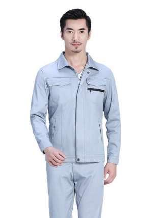 工服设计的分类有哪些呢?