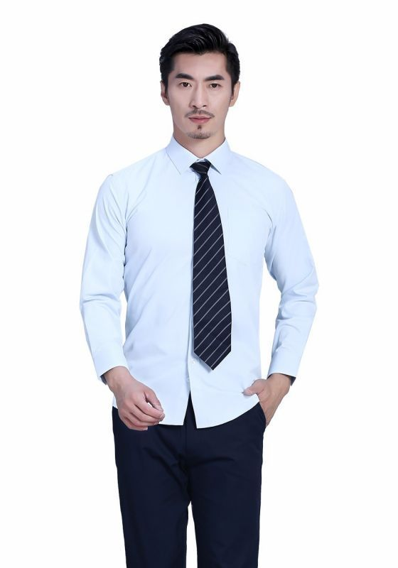 衬衣领子品种有哪些?