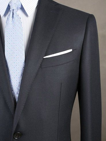 礼服和西服的区别有哪些-【资讯】
